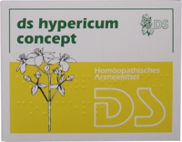 DS Hypericum Concept Tabletten
