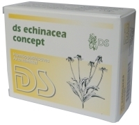 DS Echinacea Concept Tabletten