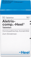ALETRIS COMP.Heel Tabletten