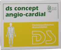 DS Concept angio-cardial Tabletten