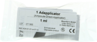 ADAPPLICATOR 1 ml