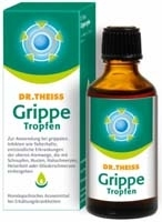 DR.THEISS Grippetropfen