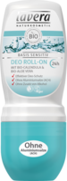 LAVERA basis sensitiv Deo Roll-on dt