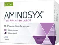 AMINOSYX Syxyl Tabletten