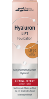 HYALURON LIFT Foundation LSF 30 soft bronze