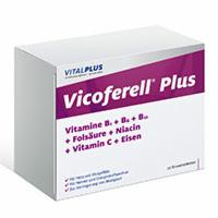 VICOFERELL plus Brausetabletten